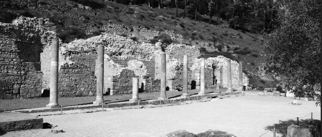 Δελφοί | Delphi