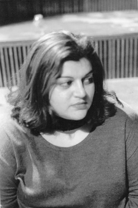 Georgina Kakoudaki