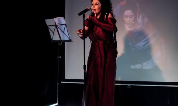 Ο Ευαγγελισμός της Κασσάνδρας <br>(Spoken Word Performance)